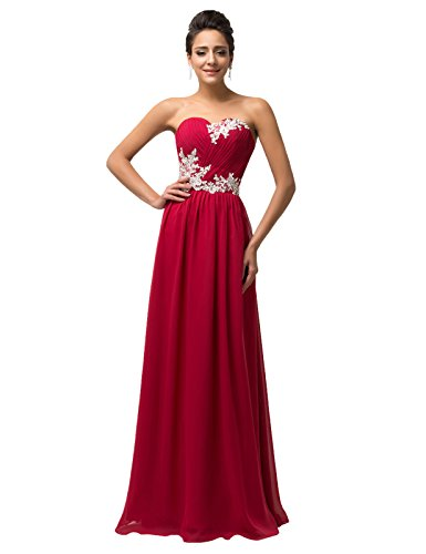 elegante kleider 2018 festkleid damen marineblau brautjungfernkleider lang ärmelloses kleid 40...