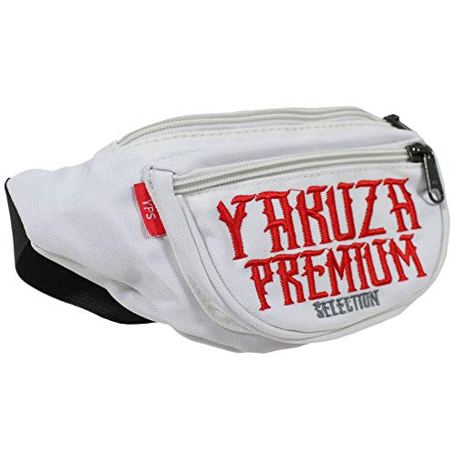 Yakuza Premium Gürteltasche 2771 Natur weiß Bag OneSize