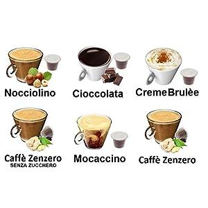 KIT ASSAGGIO 60 CAPSULE SOLUBILI Lovespresso NESPRESSO®