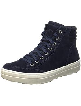 Legero Damen Mira Hohe Sneaker