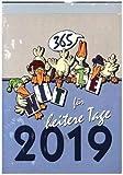 366 Witze für heitere Tage, Abreißkalender (Nr.365) 2013