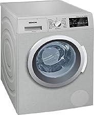 Siemens IQ500 ,Front Load Fully Automatic Washing Machine 9Kg, Silver, WM14T48XGC, 1 Year Warranty