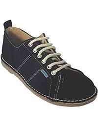 R906FP - Zapato deportivo azul marino