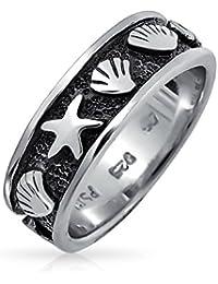 Bling Jewelry en plata esterlina Mar Náutico Salvavidas