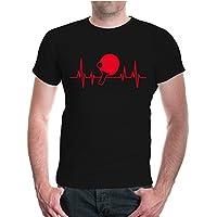 buXsbaum® T-Shirt Frequenz-Table Tennis