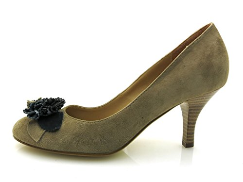 Tamaris-pumps 4536 - - Gris
