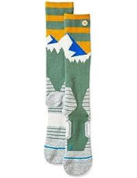 Stance Socks - Stance Long Way Snow Socks - Green