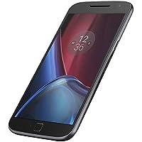 MOTOROLA Moto G4 Plus Dual Sim 32GB LTE 4G schwarz 3GB RAM