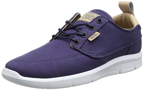 Vans Herren Ua Brigata Lite Sneaker, Blau (C and L Crown Blue), 40 EU