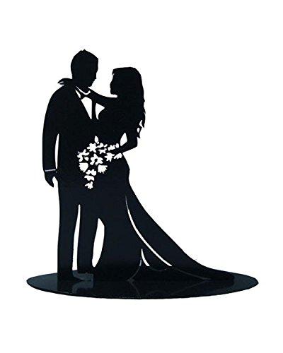 disok-figura-pastel-metalica-enamorados