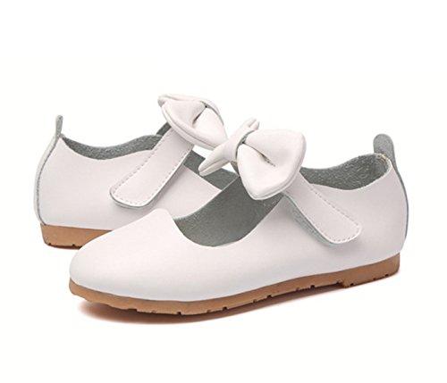 Chaussure chic fille belle élégant respirant souple courant simple léger confortable classique Blanc