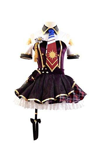 LoveLive! UR Cards Minami Kotori Job Ver. (Part 2) Cosplay Kostüm - Job-kostüm