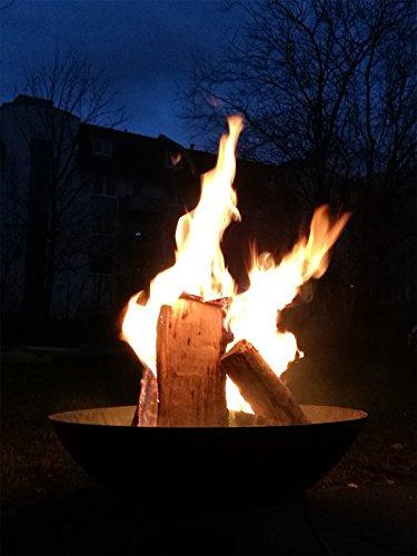 Köhko – Feuerschale Malaga - 3