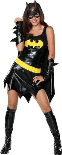 Batgirl Teen Sexy