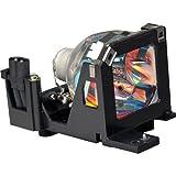 Supermait Ersatz Projektorlampe mit Geh?use 25 f��r PowerLite S1 / EMP-S1 / V11H128020 Bild