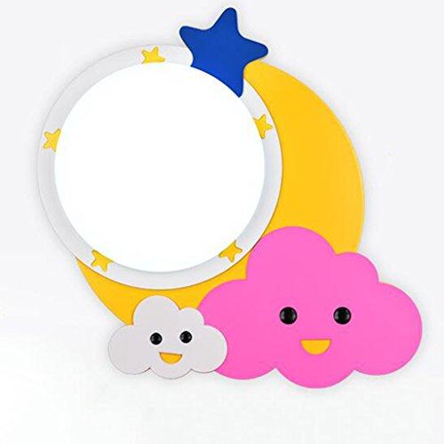 * ERTONG @ - Kinder Wandleuchten Kopfteile Creative Cartoon LED Wandleuchten Modern Simple Herren Mädchen Wandleuchten Kinder Schlafzimmer Lichter -