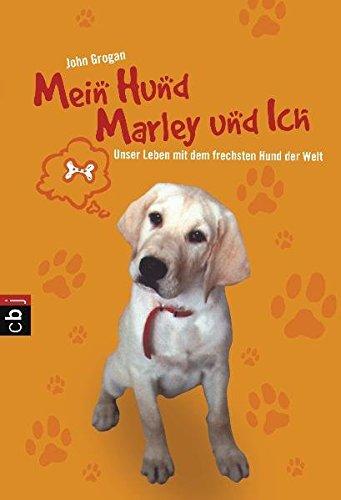 Preisvergleich Produktbild Mein Hund Marley und ich