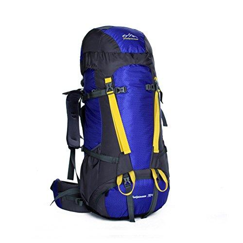 Super professionell Klettern Kit/ trekking Rucksack/Paar Outdoor-Taschen/Rucksack E