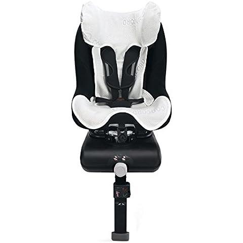 Concord  Ultimax Isofix - Cubierta para silla de coche (CLUX0001)