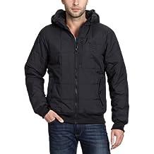 Suchergebnis auf für: adidas ac winterjacke black