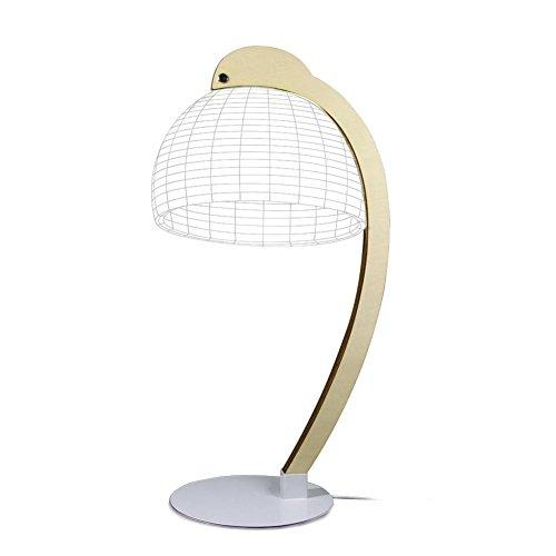 GBT Natürliche Gesundheit Kristall Salz Lampe dimmable kreative Schreibtisch Lampe Strahlung Schutz Anion Salz Kristall Lampe (LED-Leuchten, warmes Licht, weißes Licht, Kronleuchter, Innenbeleuchtung, Außenleuchten, Wandleuchten) (Salz Shampoo Freie)