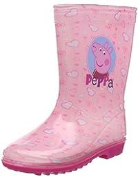 Peppa Pig Pp000700 - Botas Niñas