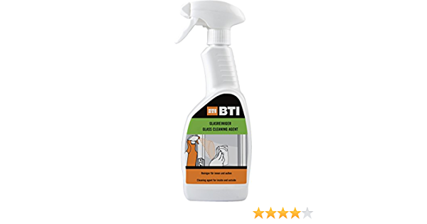 Glasreiniger Llc 500ml Hochkonzentrierter Reiniger Für Die Mühelose Und Einfache Reinigung Im Innen Und Außenbereich Baumarkt