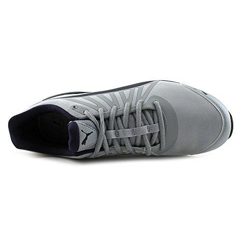 Puma Cell Kilter Men US 8 5 Gray Running Shoe