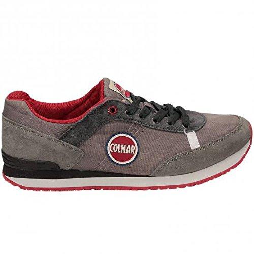 Colmar Travis C 018 15ss, Sneaker donna grigio Size: EU 45