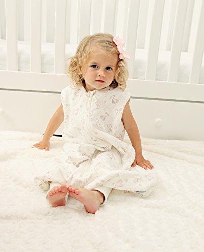 preisvergleich schlummersack baby sommerschlafsack mit f ssen 1 tog willbilliger. Black Bedroom Furniture Sets. Home Design Ideas