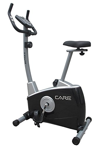 CYCLETTE ALPHA III MAGNETICA VOLANO 7 KG CARE FITNESS