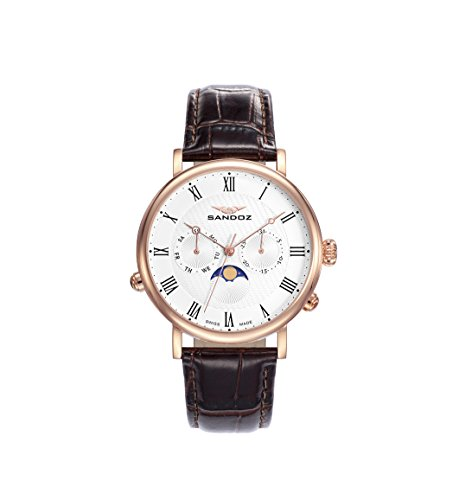 Watch SANDOZ 81433-93