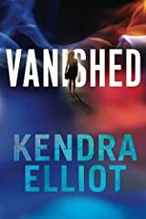 Vanished (Callahan & McLane Book 1) (English Edition) Format Kindle