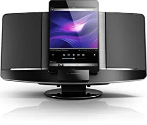 Philips DCM2068 Home Audio System