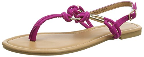 new-look-womens-heated-open-toe-sandals-pink-pink-7-uk-40-eu