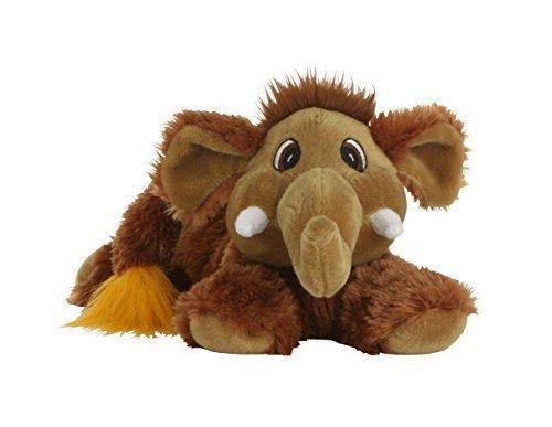 Habibi Plush - Peluche riscaldabile mammut