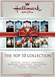 Hallmark Hall Of Fame - The Top 10 Collection (Brush With Fate, Ellen Foster, Growding The Big One, Breathing Lessons, William & Catherine, Beyond The Blackboard, November Christmas, Follow The Stars Home, Gracies Choice, Fallen Angels)