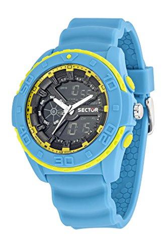 Sector no limits street fashion r3251197041 - orologio da polso uomo