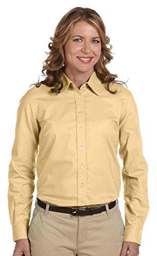 Chestnut Hill -  Maglia a manica lunga  -  Vestito modellante  - Donna giallo mais