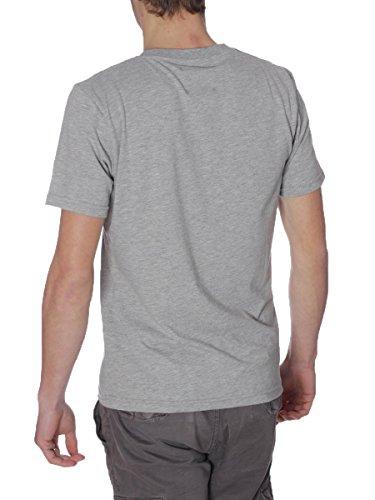 Pyrex Herren T-Shirt Einheitsgröße Grigio Medio