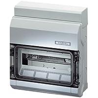 Hensel KV 9112 KV 9112 Automatengehäuse IP 65