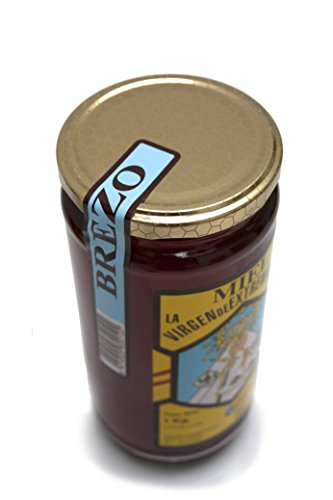 Comprar Miel de Brezo 1 kg