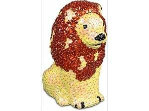 Lion ca.16 polystyrène 5 cm