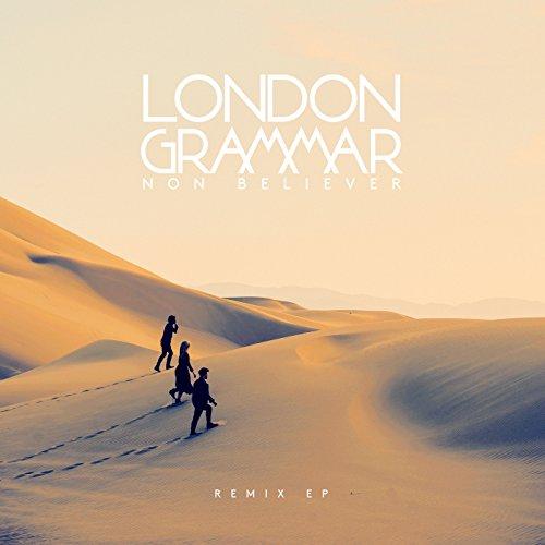 Non Believer (Remix EP)