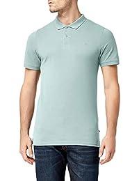 504abaa006608 Amazon.es  Turquesa - Polos   Camisetas