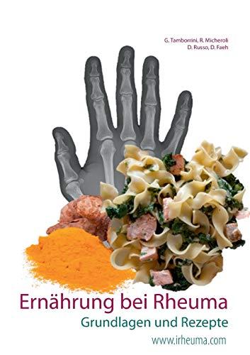 Ernährung bei Rheuma: Grundlagen und Rezepte
