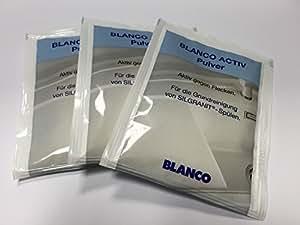 Blanco 512 627 Activ Reiniger Fleckentferner