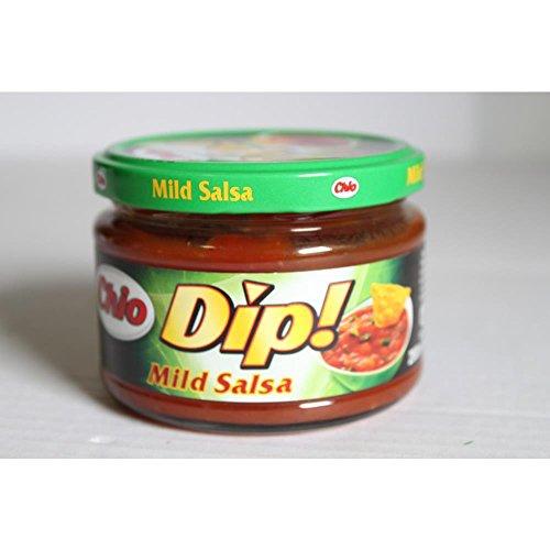 Chio - Dip! Mild Salsa - 200ml