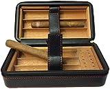 Caja de puros - Cigar Humidor - Humidificador de Cigarros Smokegame HOLIDAY - En...