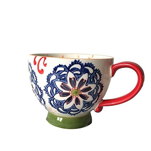 tischdekoration-continental-kreative-landhausstil-handbemalten-blumen-frhstck-tassen-englischen-nach